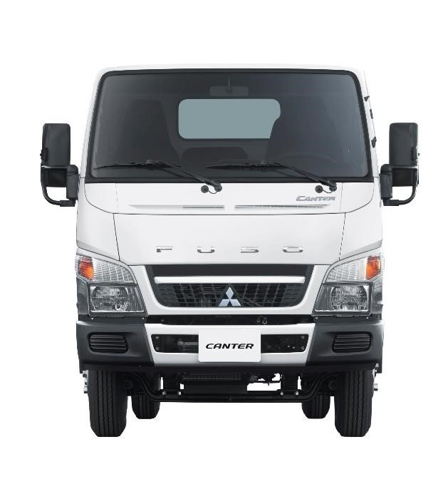 FUSO TD Canter FE73C